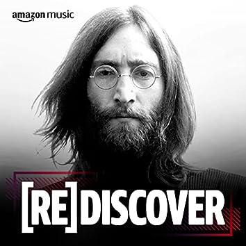 REDISCOVER John Lennon