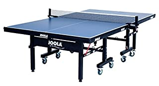 JOOLA Inside 25mm Table Tennis Table with Net Set - Features 10-Min Assembly, Playback Mode, Compact Storage (B01LW45LPO) | Amazon price tracker / tracking, Amazon price history charts, Amazon price watches, Amazon price drop alerts
