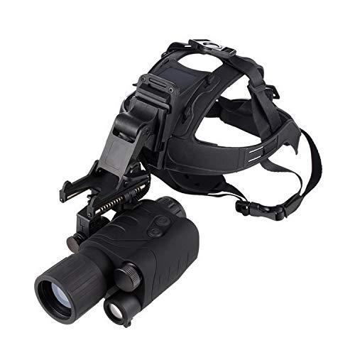 Changli digitales Nachtsichtgerät, Goggle IR Monokular (PVS-14) Erfahrungen & Preisvergleich
