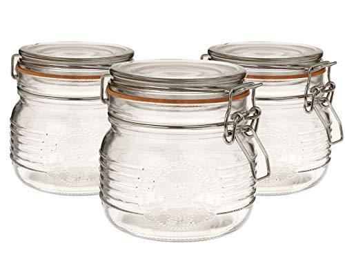 envases hermeticos de vidrio fabricante REIMART