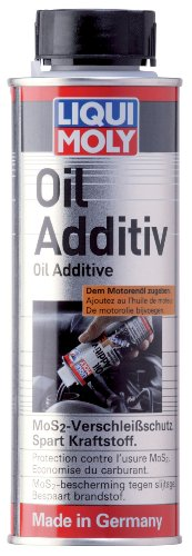 LIQUI MOLY 1012 Oil Additiv, 200 ml