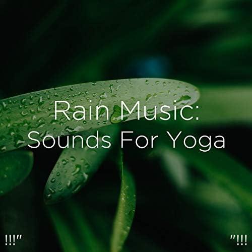 Rain Sounds, Rain for Deep Sleep & BodyHI