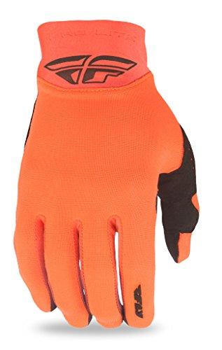 Fly Racing Gants Lite Pro Orange, Orange