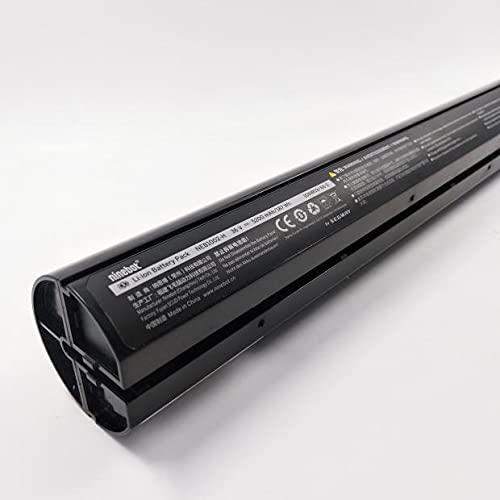 SPEDWHEL Batería interna original adecuada para patinetes eléctricos Ninebot ES1 ES2 ES4...