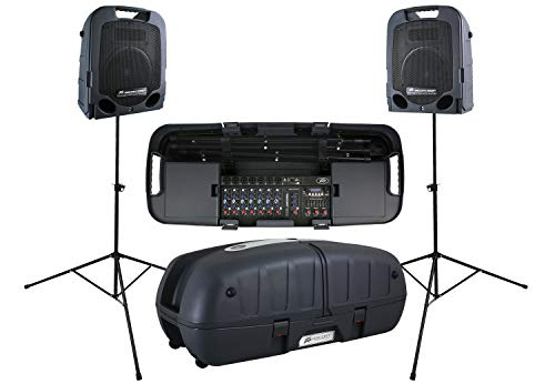 Peavey Escort 5000 Portable PA System Review