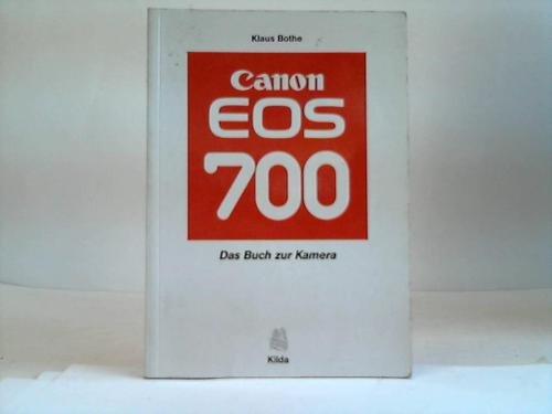 Canon EOS-1000. Das Buch zur Kamera