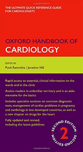 Oxford Handbook of Cardiology
