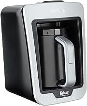 Fakir 41002904 Kaave Türk Kahvesi Makinesi, 735 W, 0.28 Litre, Plastik, Beyaz