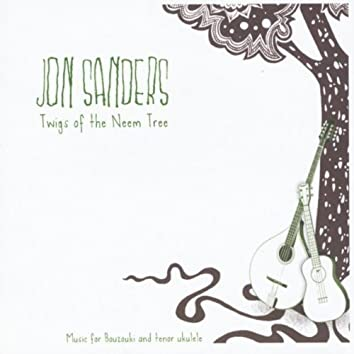 Twigs of the Neem Tree