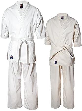 Jukado Kyokushin Karate Uniform, KARATEGI
