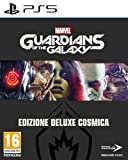 Marvel's Guardians of The Galaxy - Edizione Deluxe Cosmica - Special - PlayStation 5