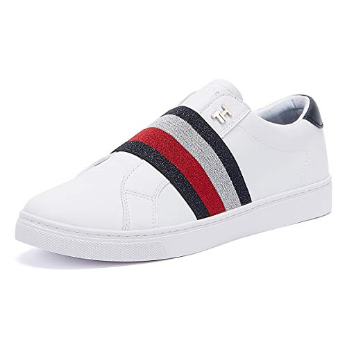 Tommy Hilfiger Slip On Sneaker Dames