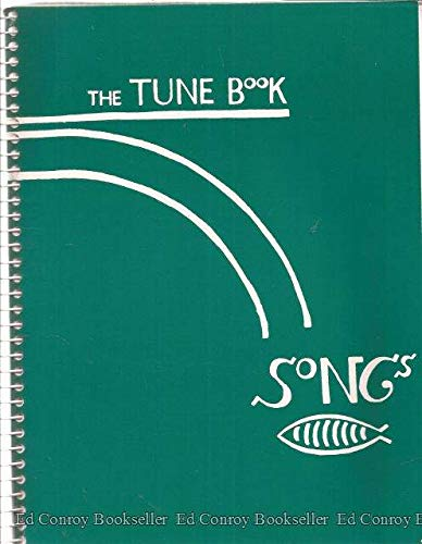 Songs: The Tune Book