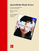 Looseleaf for Abnormal Psychology: DSM-5 Update, 7e by Susan Krauss Whitbourne (2013-12-12)