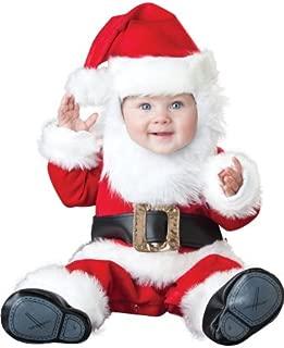 Costumes Baby's Santa Baby Costume