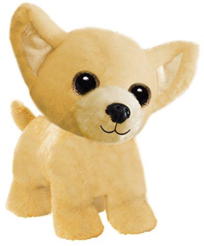 First & Main 7' Tan Wuffles Chihuahua Puppy Dog Basic Plush Toys