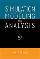 Simulation Modeling and Analysis (Mcgraw-hill Series in Industrial Engineering and Management)