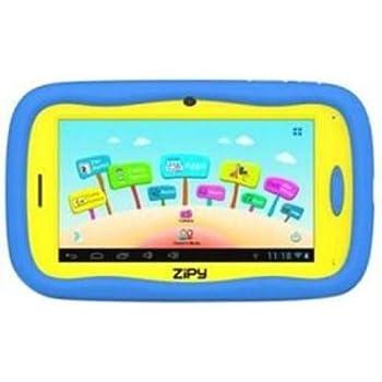 Zipy Smart Fun Kids - Tableta de 7-pulgadas (WiFi, 16 GB): Amazon.es: Informática