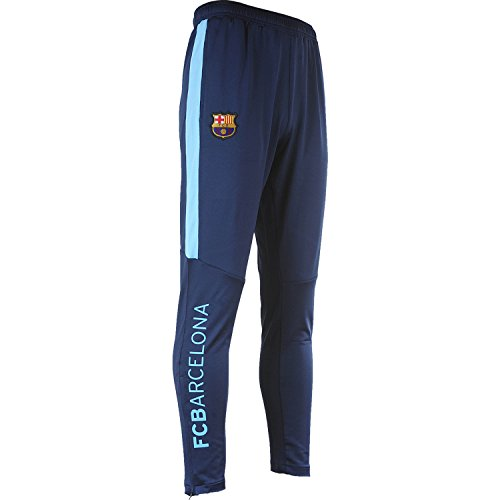 Fc Barcelone Pantalon Training Barca - Collection Officielle Taille Adulte Homme XXL