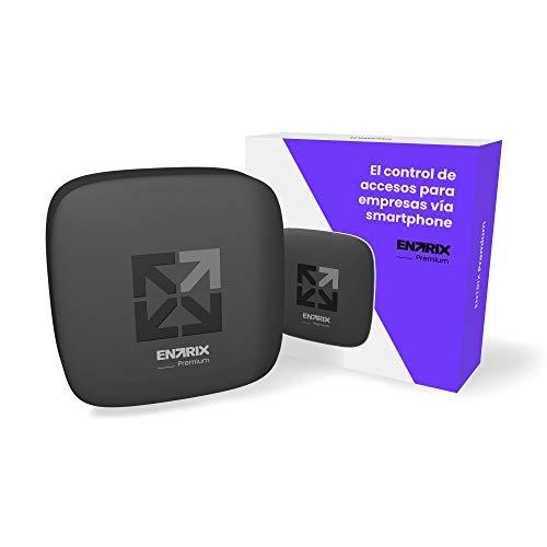 ENTRIX Premium - El control de accesos para empresas vía Smartphone - Podréis abrir y gestionar...