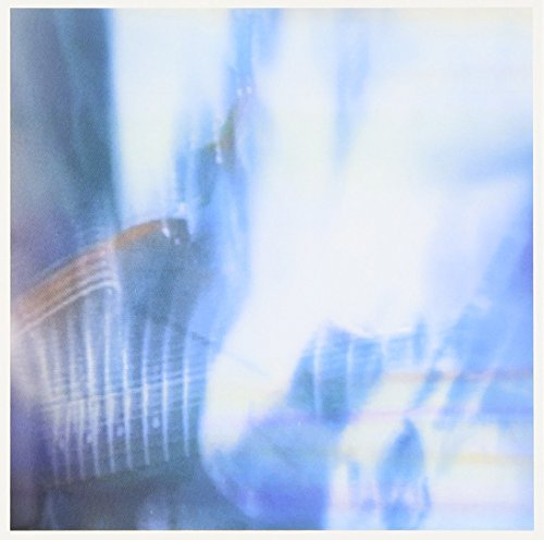 Ep's 1988 - 1991 by My Bloody Valentine Import edition (2012) Audio CD