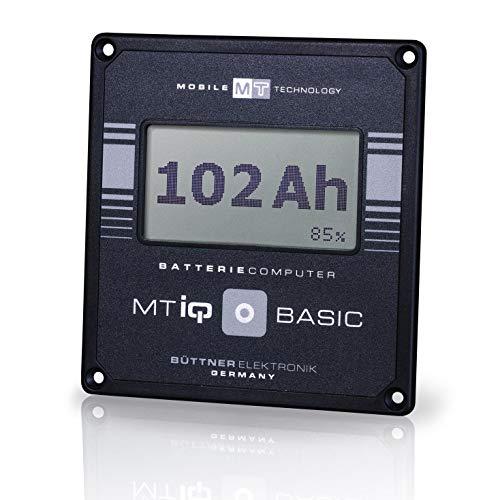Büttner Batterie-Computer MT iQ Basic PRO