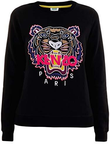 Kenzo Felpa Tigre NERA - M