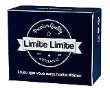 Limite Limite - Le jeu que vous aurez honte d'aimer - Jeu de Cartes - Jeux de Société Adulte pour Apéro & Soirées