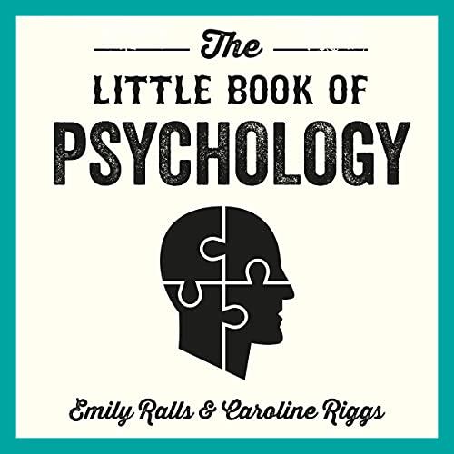 Couverture de The Little Book of Psychology