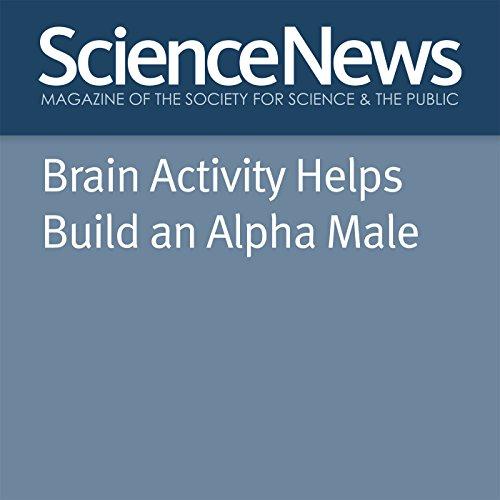 Brain Activity Helps Build an Alpha Male cover art