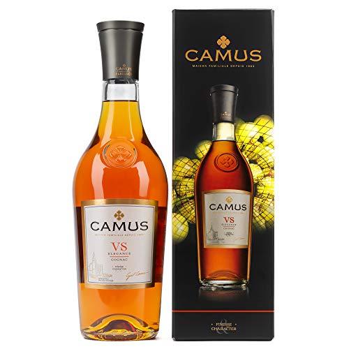 CAMUS Cognac Very Special (VS) Elegance - 70cl 40° - Fruité & Léger - Maison Indépendante Depuis 186 (Wine)