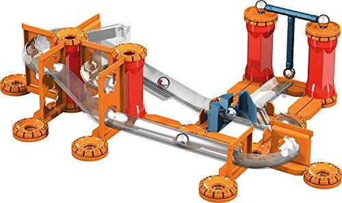 Geomag- Gravity Magnetic Track 772 Juego de construcción de 115 Piezas, Multicolor