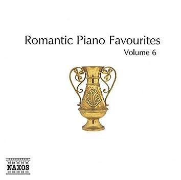 Romantic Piano Favourites, Vol.  6