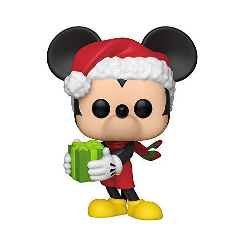 Funko - Mickey's 90th Anniversary Figura Coleccionable de Vinilo, Multicolor (Funko 3031835753)