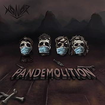 Pandemolition EP