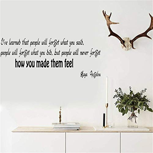 wandaufkleber sterne bunt Wall Sticker Decals French Quote Ici On Est Drole On Est Généreux On Joue On Rigole On Est Sympa On Est Fou Son Š'Aime For Living Room Bedroom home decor