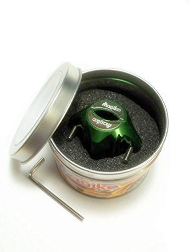 PowerMag Magnetic Fuel Saver Apollo économiseur de Carburant magnétique d'économie d'appareil pour Smart/Subaru/Suzuki pour Essence, Diesel
