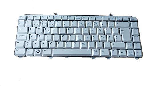 Dell NK841 Teclado refacción para Notebook - Componente para Ordenador portátil (Teclado,...