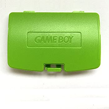 Battery Back Door Cover Case for Game Boy Color GBC Replaceme Mint-Green
