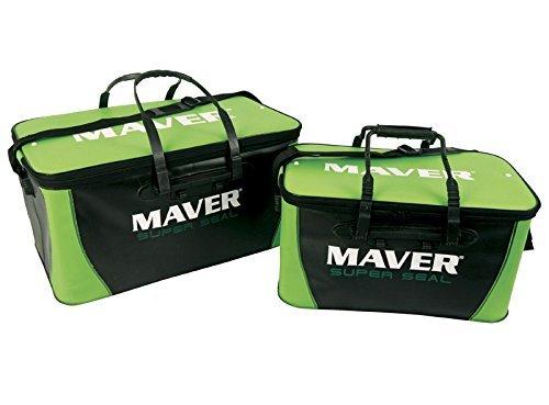 New for 2014! Maver Super Seal E.V.A Accessory Bag Medium