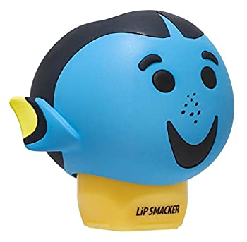 Lip Smackers Disney Tsum Tsum Balm Blue Tang Berry 2.4 Ounce