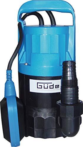 Güde GT 2500 Klarwasserpumpe