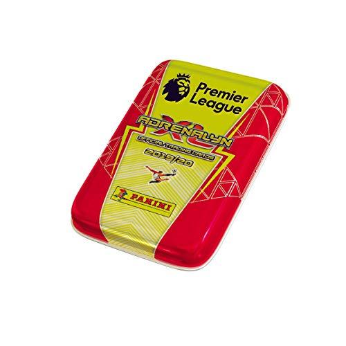 Premier League Tarjetas coleccionables. Pocket TIN.