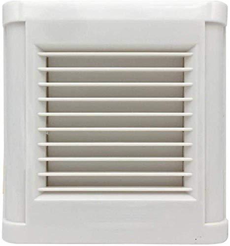 Extractor De Baño, Ventilador de extractor de baño, ventilador de ventilación del extractor de cocina, ventana de baño, interruptor de tracción, Tipo de obturador, 100 mm
