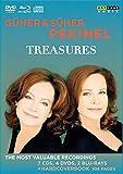 Treasures - Güher & Süher Pekinel (+ 2 Blu-rays + 7 CDs) [Reino Unido] [DVD]