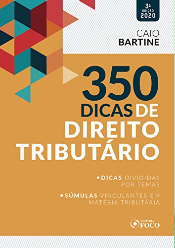 350 Dicas de direito tributário