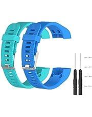 Meiruo siliconen Polsband voor Garmin vivosmart HR Plus/Garmin Approach X10 / Garmin Approach X40