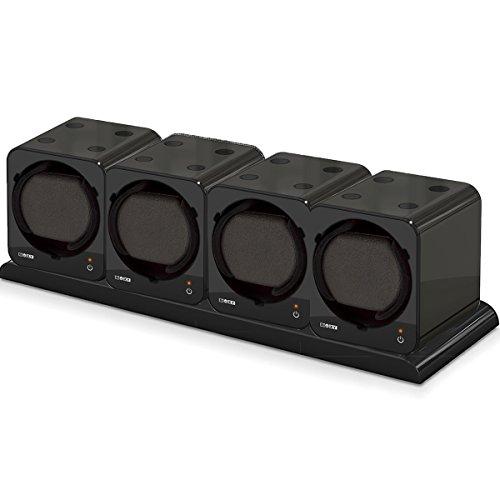Beco Starter Set Boxy Fancy Brick schwarz 4