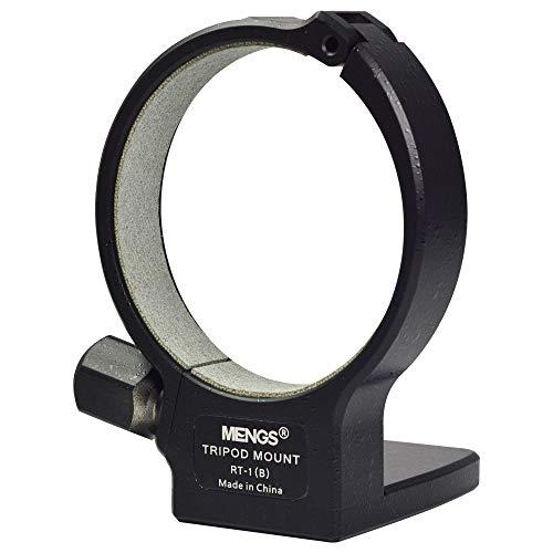 MENGS Stativschelle Tripod Mount Collar für Nikon AF-S 70-200mm f/4G ED VR Ersatz Nikon RT-1