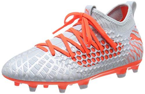 PUMA Future 4.3 Netfit FG/AG Jr, Chaussures de...